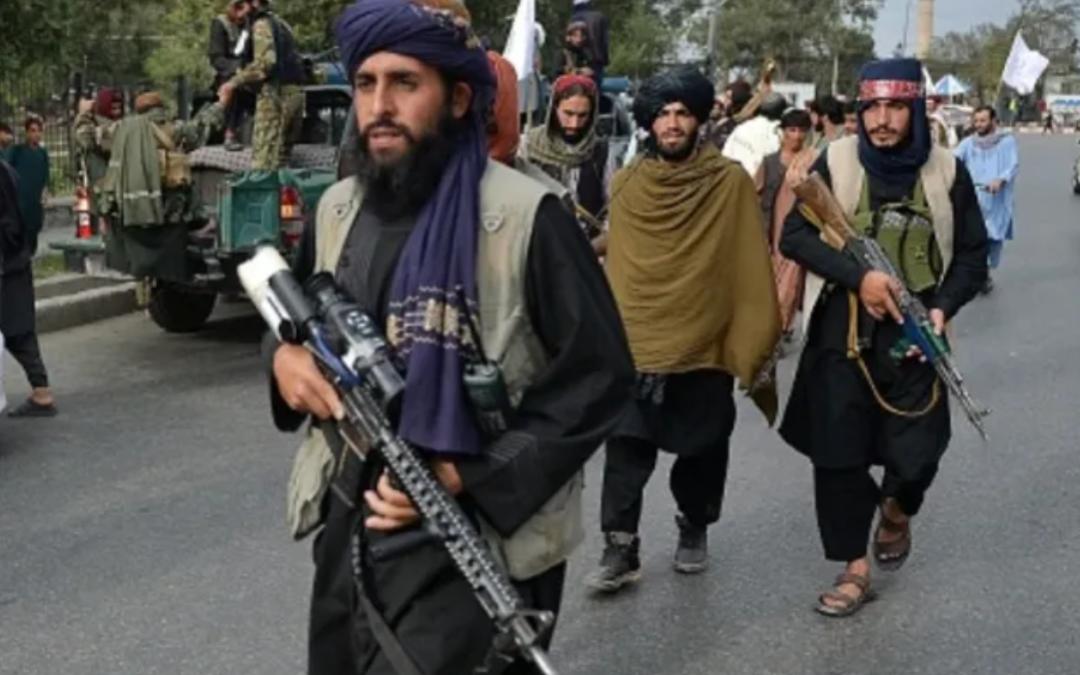 AFGHANISTAN: Afghan Christian's plea to CNA: 'You are my last hope'