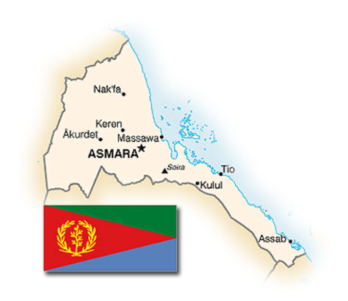 ERITREA: 15 Christians re-arrested in raids in the capital