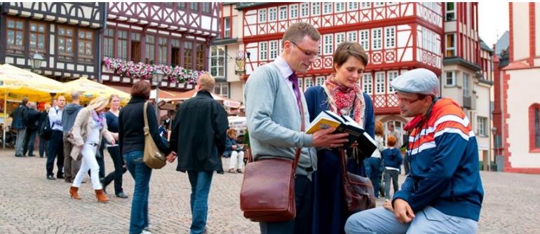 GERMANY: FECRIS secretly admits it lost Hamburg Case against Jehovah's Witnesses