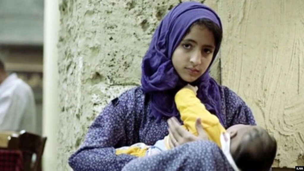 IRAN: Officials report increase in child marriages in 2020