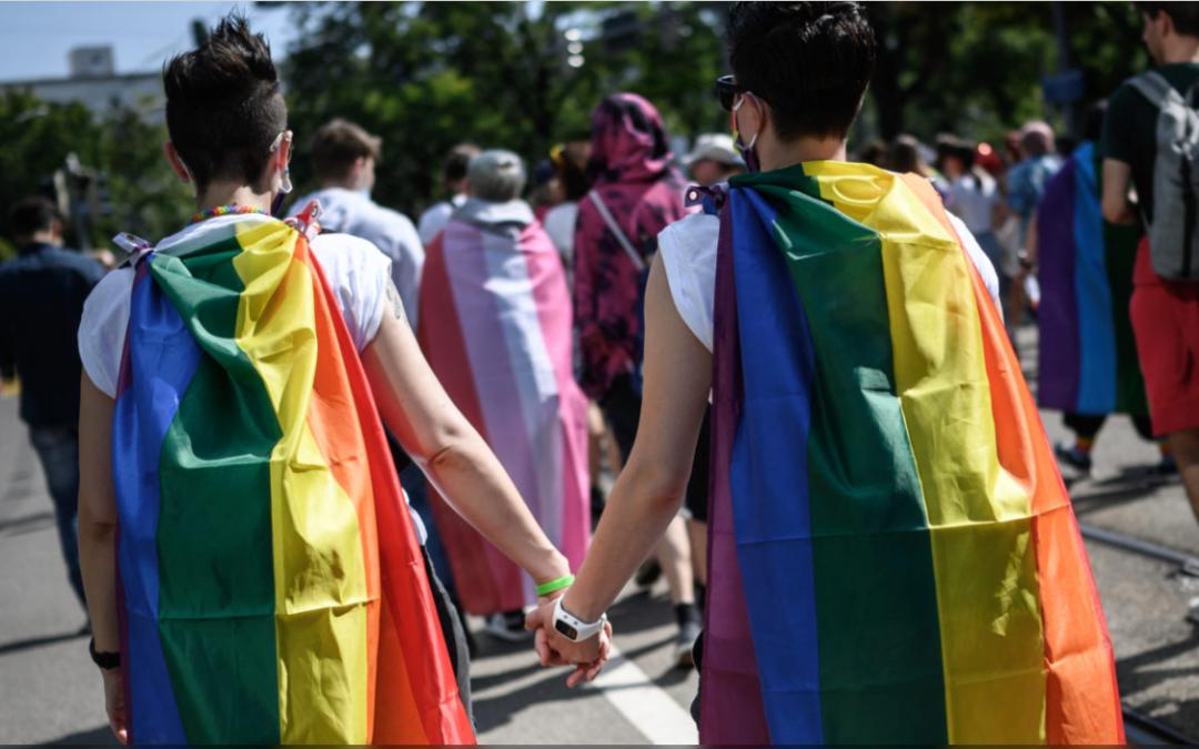 SWITZERLAND: Swiss voters set to back same-sex marriage
