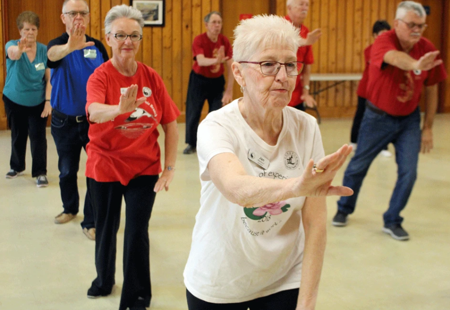 CANADA: Taoist tai chi centres are tax exempt as religious organizations