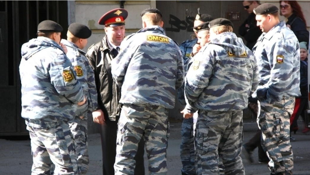 RUSSIA: Persecution of Jehovah's Witnesses escalates to torture