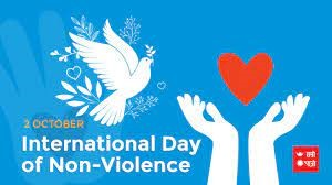 TAIWAN: Commemorating the U.N. International Day of Non-Violence and the Tai Ji Men case